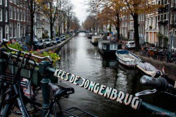 Onde ficar em Amsterdam - uma seleção de bons hotéis! © Imagina na Viagem