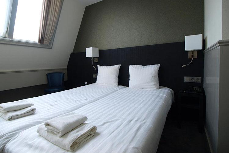 Onde ficar em Amsterdam - Hotel Clemens © Hotel Clemens / Divulgação