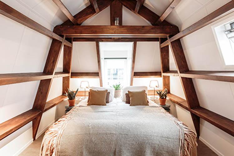 Onde ficar em Amsterdam - Dwars © Dwars / Divulgação