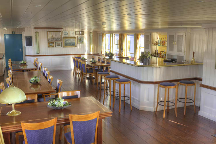 Onde ficar em Amsterdam - Botel Sailing Home © Botel Sailing Home / Divulgação