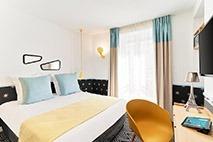 Onde ficar em Paris © Hôtel Augustin - Astotel / Divulgação