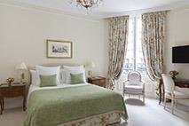 Onde ficar em Paris © Hotel Le Bristol Paris / Divulgação
