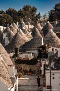 Le Alcove – um cinco estrelas singular nos trulli de Alberobello