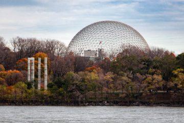 Onde ficar em Montreal © Imagina na Viagem