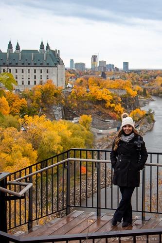Roteiro Canada Leste © Imagina na Viagem