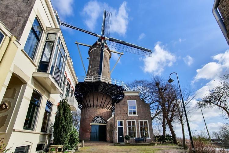 Quanto custa viajar para a Holanda - Gouda © Imagina na Viagem
