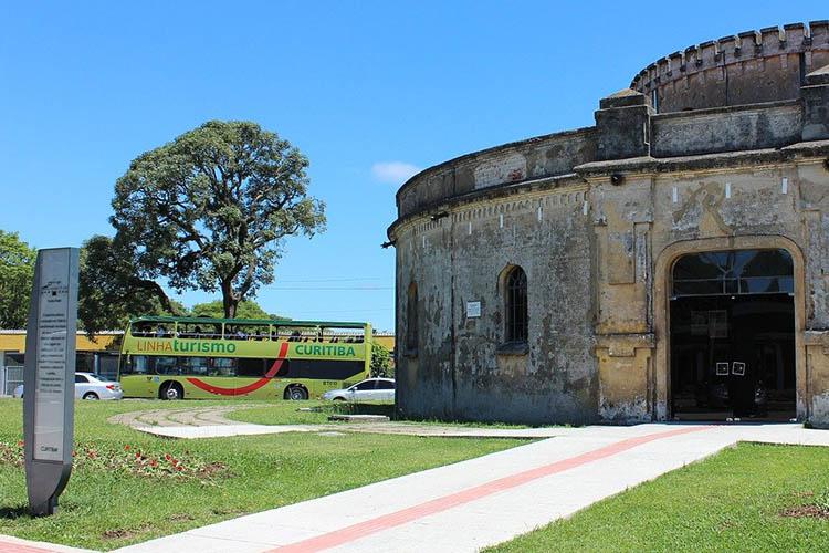 O que fazer em Curitiba - Linha Turismo