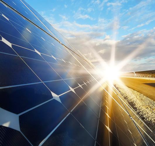 Porque gerar energia solar InfinitySun Energia Solar