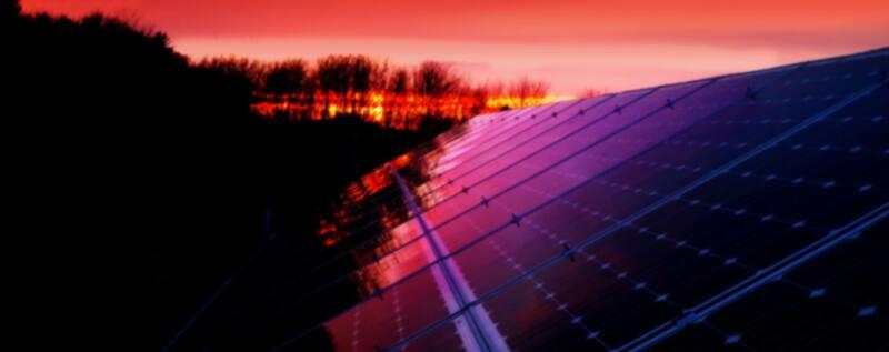 InfinitySun Energia Solar