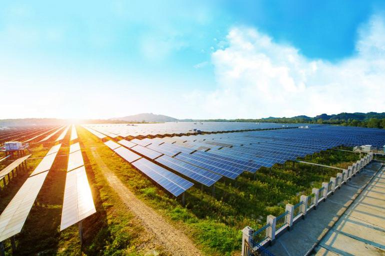 Energia Solar: Conheça o processo de geração de Energia Elétrica