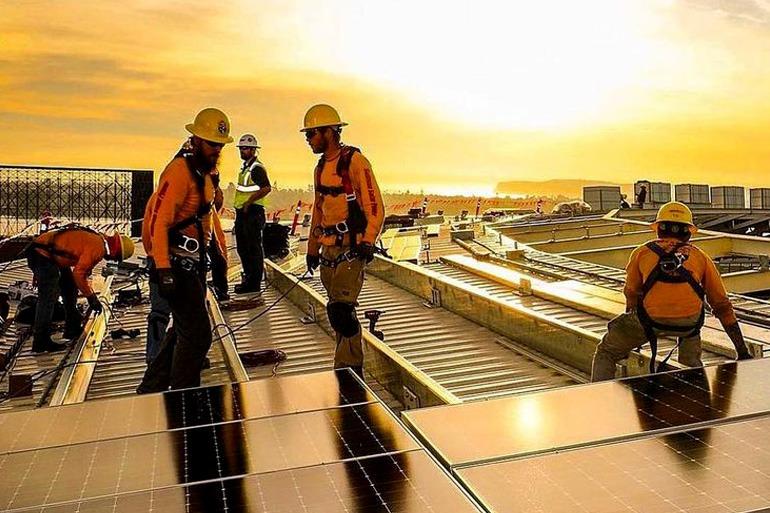 9 motivos por que você deve adotar a energia solar fotovoltaica