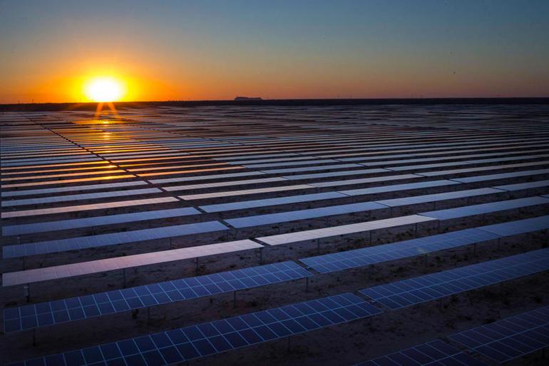 Sertão baiano vê energia solar fotovoltaica virar realidade