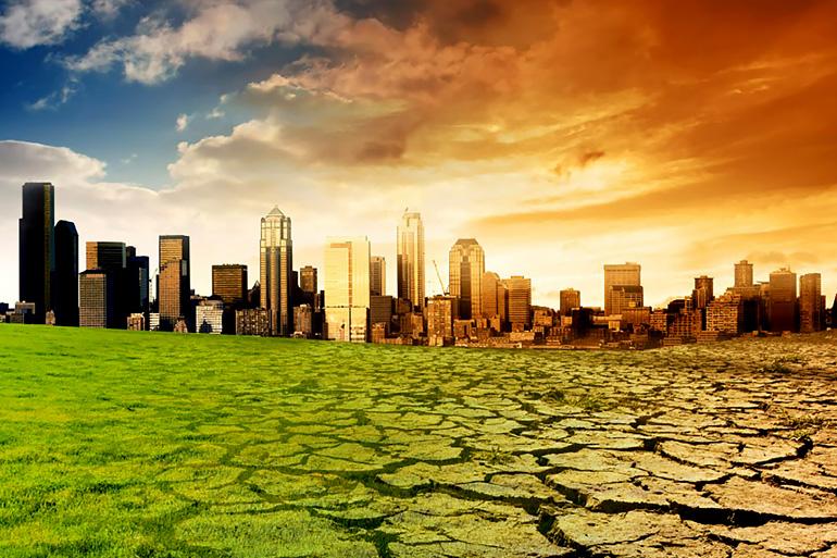 4 Razões para ficar menos pessimista quanto ao aquecimento global