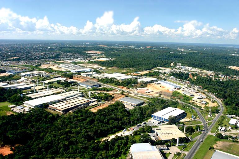 Cadeia Solar Fotovoltaica é tema de encontro no Polo Industrial de Manaus