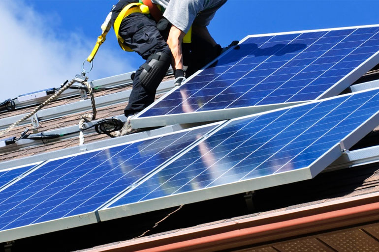 Da produção ao consumo e a economia: como funciona a geração de energia solar