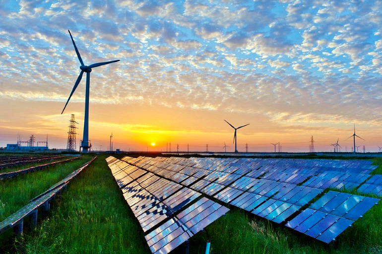 Energias renováveis: um grande potencial a ser explorado no Brasil