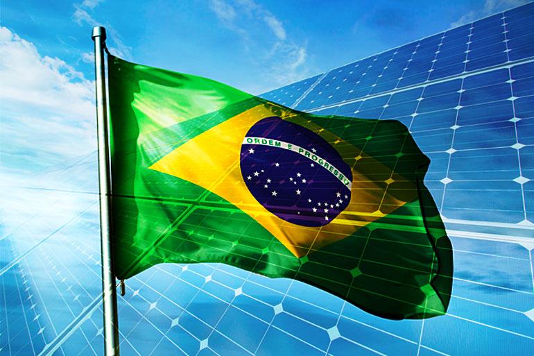 Brasil atinge o primeiro gigawatt na produção de energia solar fotovoltaica