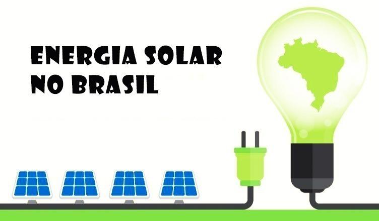 Amazonas e a Energia Solar