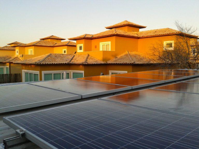 California exige energia solar em novas residencias