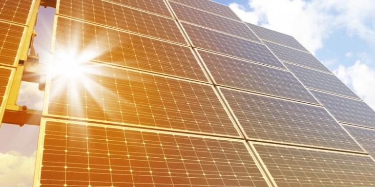 Celula Solar Aumenta Eficiência
