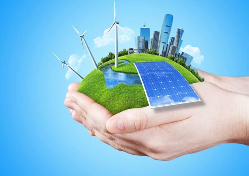 BNDES lançará financiamento para energias renováveis