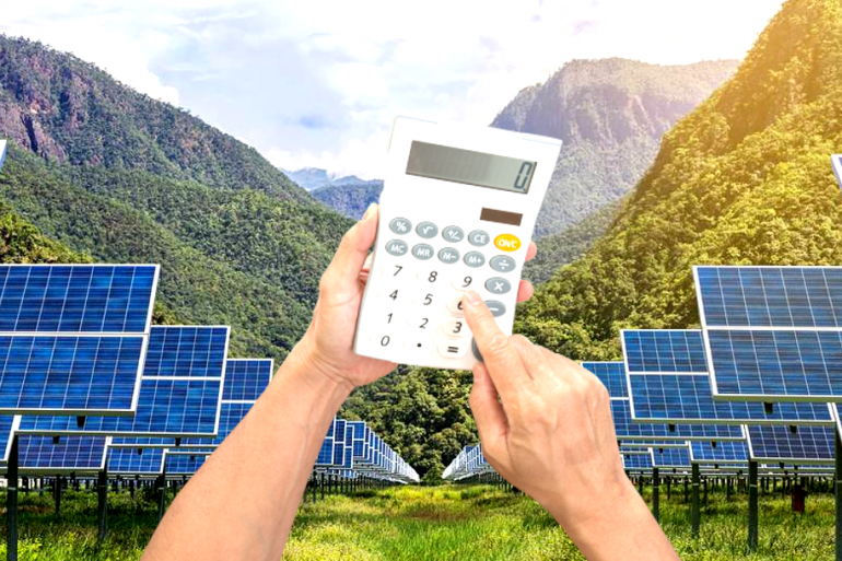 Nova Linha Crédito Energia Solar