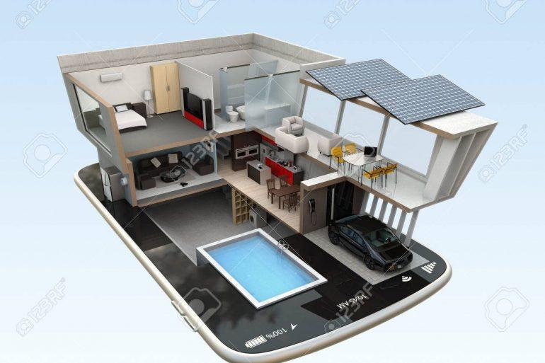 Automação Solar