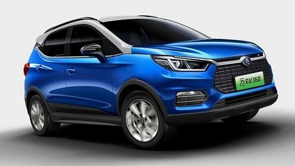 A Revolução de carros elétricos é na China