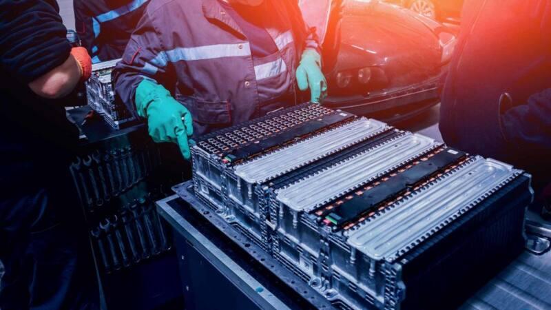 Fontes de energia para eletrônicos portáteis