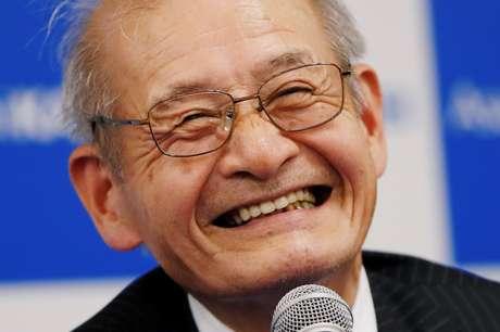 Desenvolvendores de Baterias Ion ganham premio Nobel de Química