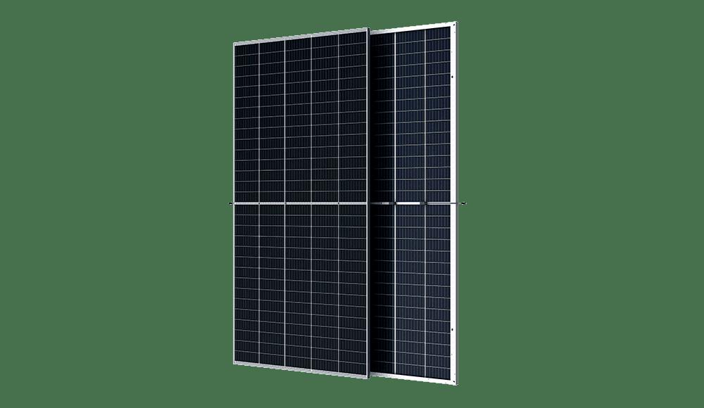Trina Solar lança módulos de alta potência de 500W