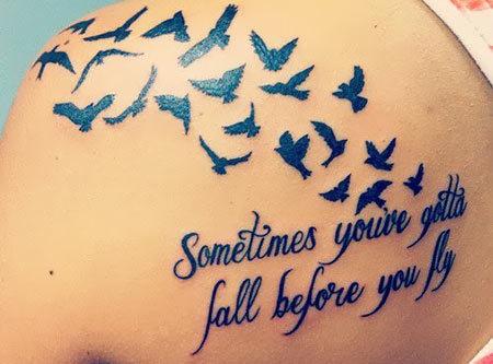 30 Frases Em Inglês Para Tatuar Com Imagem E Significado