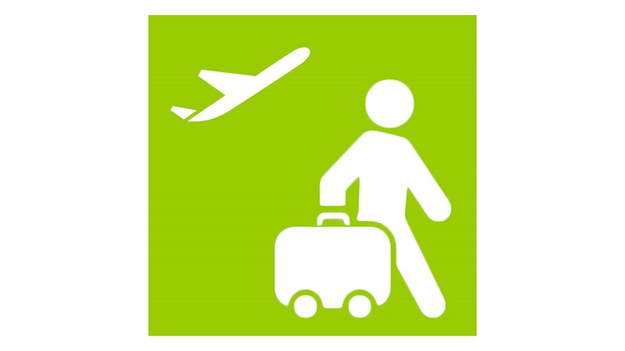 Frases Em Inglês Para Viagem: Com Tradução, áudio E Pdf