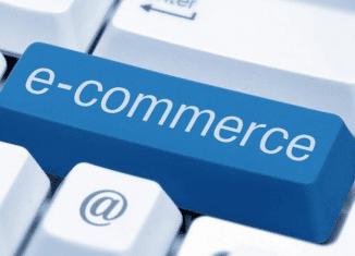 loja virtual em Inglês