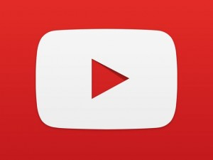 Inglês no Youtube