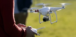 o que significa drone