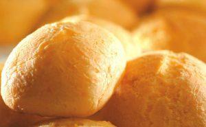 pão de queijo em inglês