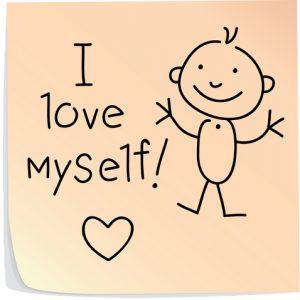 significado de self
