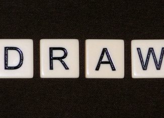 Significado de draw em inglês