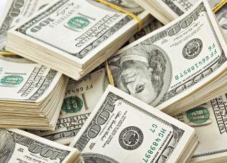 Gírias Sobre Dinheiro em inglês