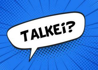 significado de talkie