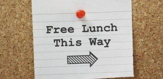 Tradução Free Lunch