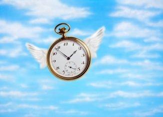 só o tempo irá dizer
