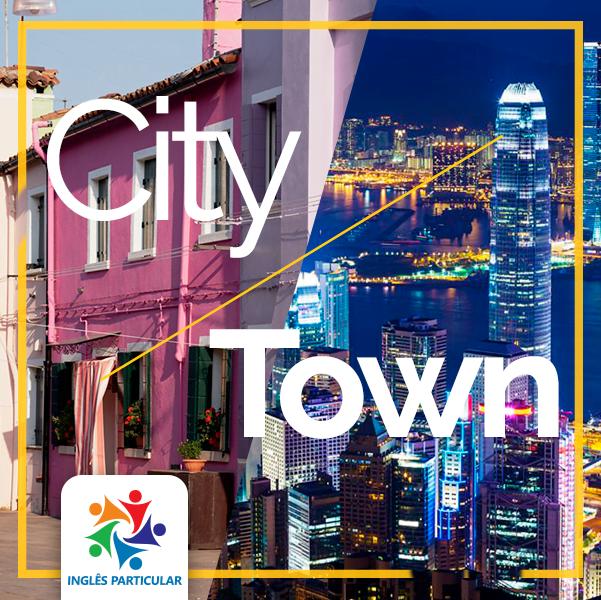 IP TIPS: CITY X TOWN
