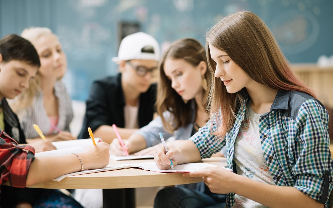 Trabalhe Duro e Aprenda Rápido: Inglês Intensivo da IP School