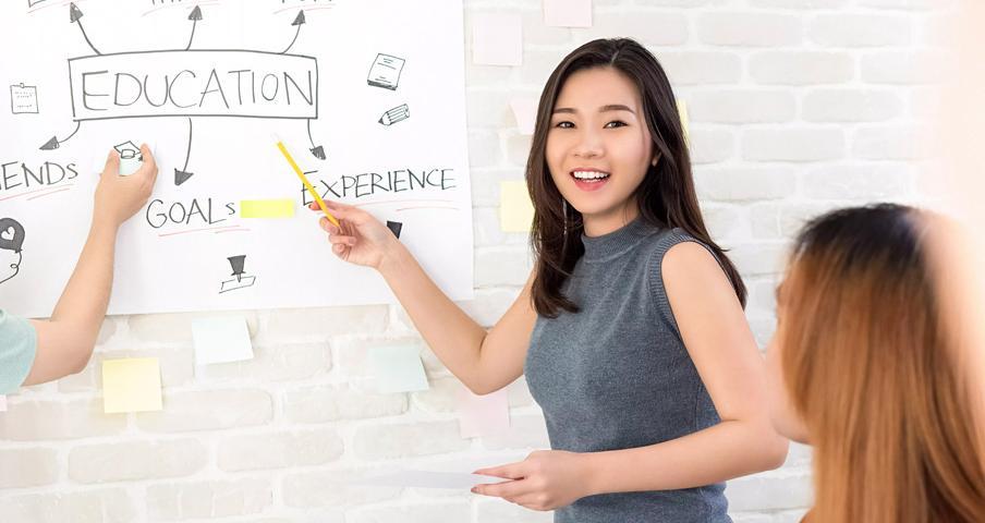 Como abrir uma franquia de escola de inglês?