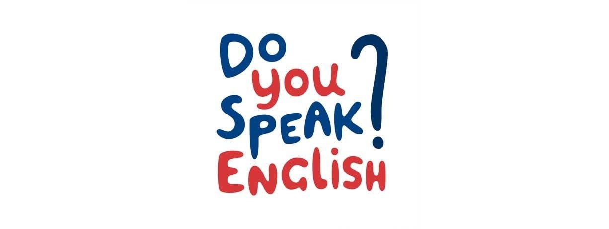 Curso de inglês intensivo
