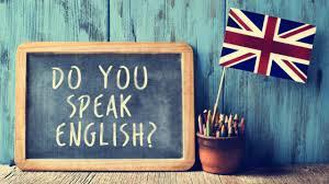 Curso particular de inglês