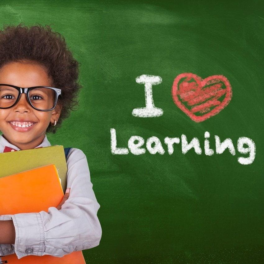 5 formas de ensinar Inglês para crianças