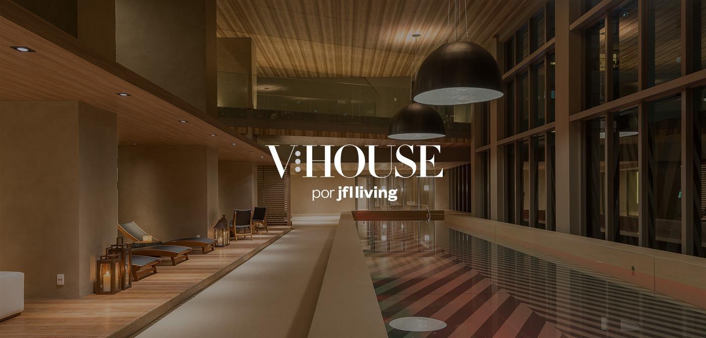 v1 2 - VHouse | Landing Page